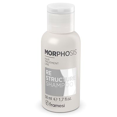 RE-STRUCTURE SHAMPOO 50 ml