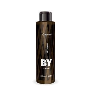 Energy Black Shampoo